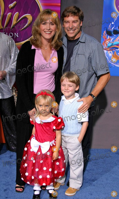 Jodi Benson Pictures and Photos