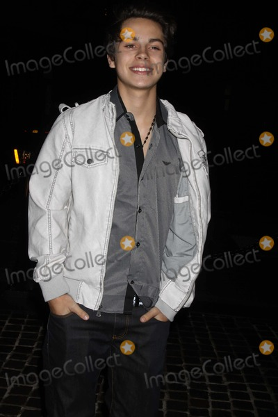 Jake T Austin Photo - Jake Taustin at Screening of Footloose at Tribeca Grand Hotel 10-12-2011 Photo by John BarrettGlobe Photos Inc