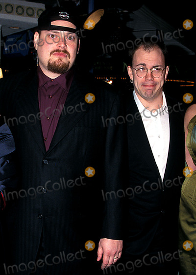 Larry Wachowski Photo - Matrix Premiere at Manns Village Theatre  Westwood CA 03241999 Photo Lisa Rose Globe Photos Inc 1999 Larry Wachowski and Andy Wachowsk