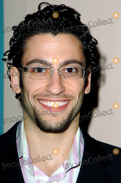 Adam Tsekhman Photo - Adam Tsekhman During the Academy of Television Arts and Science 11th Annual Ribbon of Hope Celebration Held at the Leonard H Goldenson Theatre on 12-01-2007 in North Hollywood  California Photo Jenny Bierlich - Globe Photos Inc 2007