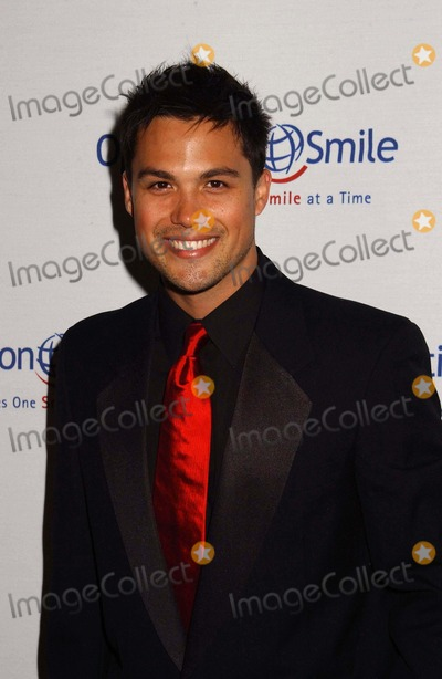 Michael Copon Photo - Michael Copon the 9th Annual Operation Smile Gala Held at the Beverly Hilton Hotel in Beverly Hills California on 09-24-2010 Photo by Phil Roach-ipol- Globe Photos Inc 2010