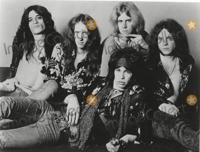 Aerosmith Photo - Aerosmith DmGlobe Photos Inc