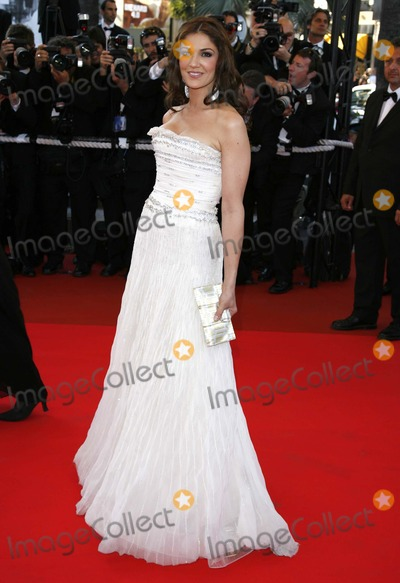Nadia Fares Photo - 001941 Les Chansoms Damour Premiere-60th Cannes International Film Festival 2007-cannes France 05-19-2007 Photo by Mark Chilton-richfoto-Globe Photos Nadia Fares
