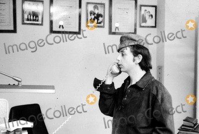 Phil Spector Photo - Phil Spector 21384a Tom CaffreyGlobe Photos Inc Philspectorretro