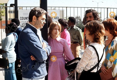 Sharon Tate Photo - Sharon Tate Murder Case Photo by J N Kennedy  Globe Photosinc