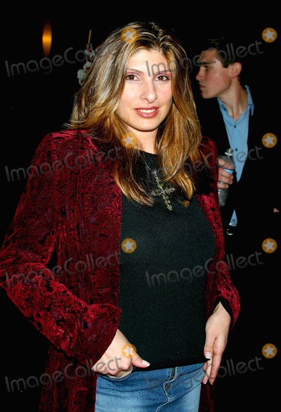 Patricia Skeriotis Photo - Changing Hearts - Afterparty to Benefit City of Hope at Arclight Cinemas Hollywood CA 11042003 Photo by Clinton H Wallace  Ipol  Globe Photos Inc 2003 Patricia Skeriotis