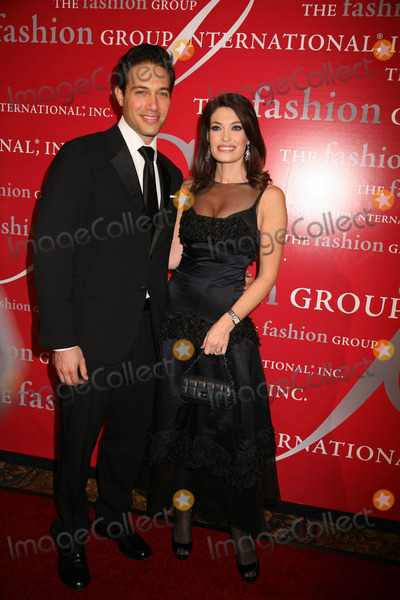 Alchemist Photo - The Fashion Group International Presents the 25th Annual Night of Stars Honoring the Alchemists Cipriani Wall St NYC October 23 08 Photos by Sonia Moskowitz Globe Photos Inc 2008 Kimberly Guilfoyle Villency and Eric Villency