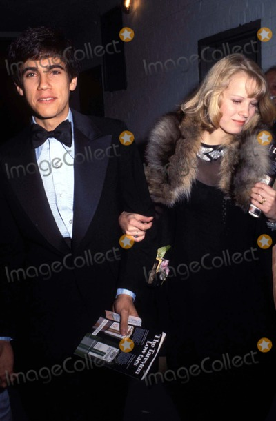 Robby Benson Photo - Robby Benson and Melanie Griffith Photo by Raul GatchalianGlobe Photos