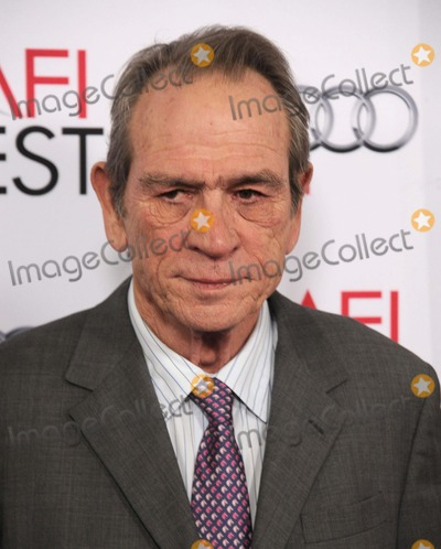 Tommy Lee Jones Photo - Tommy Lee Jones attending the 2014 Afi Fest Gala Screening of the Homesman Held at the Dolby Theatre in Hollywood California on November 11 2014 Photo by D Long- Globe Photos Inc