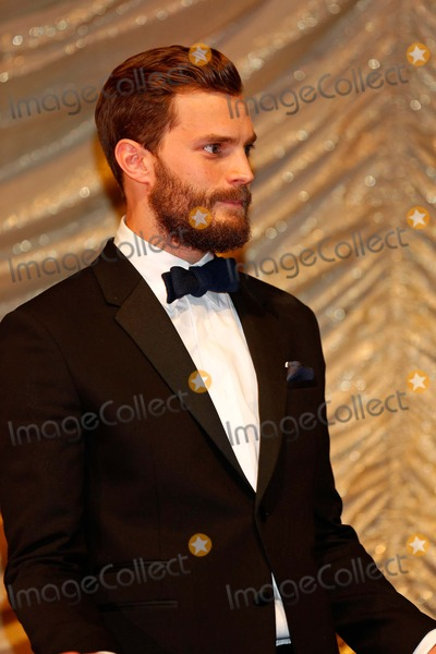 Jamie Dornan Photo - Jamie Dornan Fifty Shades of Grey Premiere Berlin International Film Festival Berlin Germany February 11 2015 Roger Harvey