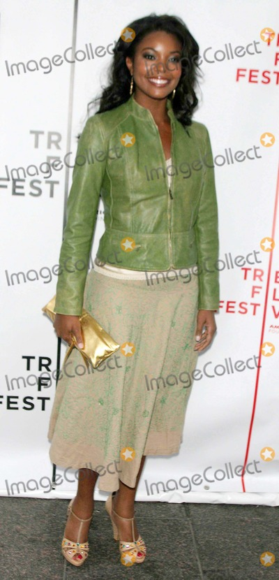 Gabrielle Union Photo - the 4th Annual Tribeca Film Festival Presents the World Premiere of Neo Ned at the Regal Battery Park New York City 04-22-2005 Photo by John Barrett-Globe Photos 2005 Gabrielle Union