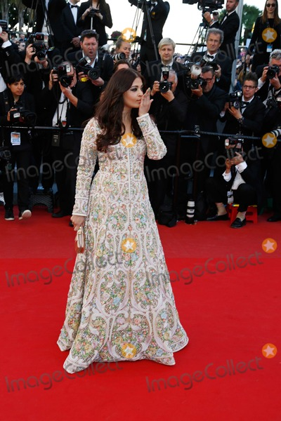 Aishwarya Ray Photo - Aishwarya Rai Bachchan Blood Ties Premiere 66th Cannes Film Festival Cannes France May 20 2013 Roger Harvey Photo by Roger Harvey - Globe Photos Inc