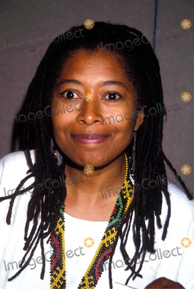 Alice Walker Photo - American Booksellers 05-04-1991 Alice Walker Photo by Adam Scull-Globe Photos