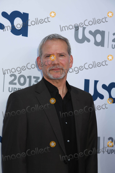 Campbell Scott Photo - USA Network 2013 Upfront Event Basketball City NYC May 16 2013 Photos by Sonia Moskowitz Globe Photos Inc 2013 Campbell Scott