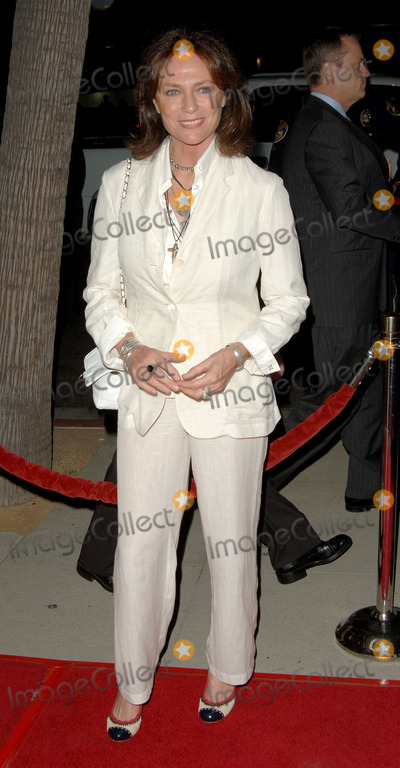 Jacqueline Bisset Photo - in Her Shoes Premiere at the Academy of Motion Pictures Arts and Sciences Theater in Beverly Hills CA 9282005 Photo by Fitzroy Barrett  Globe Photos Inc 2005 Jacqueline Bisset