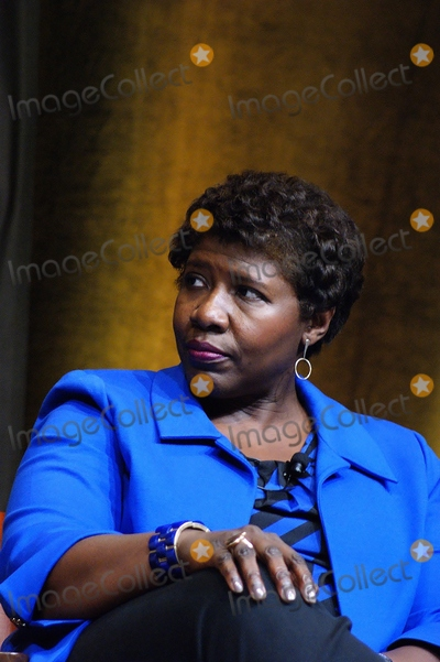 Gwen Ifill Picture  A Conversation About the 2012 Presidential