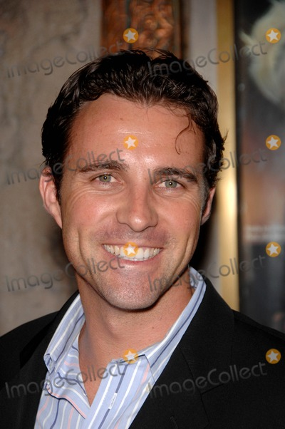 Alistair Tober Photo - Alistair Tober During the Premiere of the New Theatrical Performance Legally Blonde the Musical Held at the Pantages Theatre on August 14 2009 in Los Angeles Photo Michael Germana - Globe Photos Inc