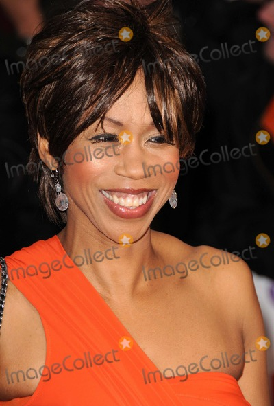 Trisha Goddard Photo - Henry Davenportrichfotocom 09-30-2008 002355 Trisha Goddard Pride of Britain Awards 2008-arrivals-london Studios London United Kingdom Credit Richfoto-Globe Photos Inc