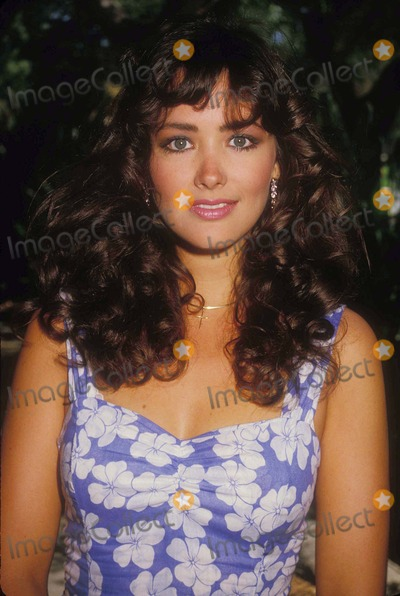 Janine Turner Photo - Janine Turner 1984  13356 Photo by Phil Roach-ipol-Globe Photos Inc