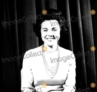 Ann Landers Photo - Ann Landers Photo by Hy Simon Globe Photosinc