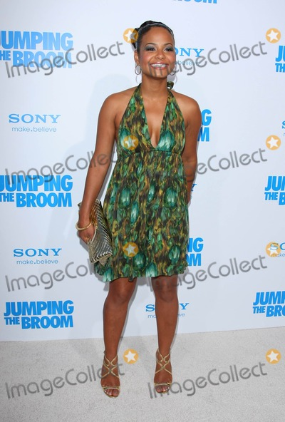 CHRISTINA MILAN Photo - Christina milanactressjumping the Broom Los Angeles Premiere Arclight Cinemas Cinerama domehollywood CA 05-04-2011photo by Graham Whitby boot-allstar - Globe Photos Inc