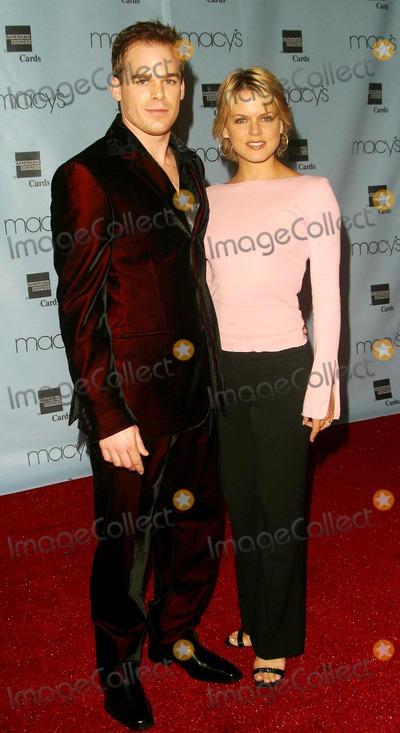 Michael C Hall Amy Spanger