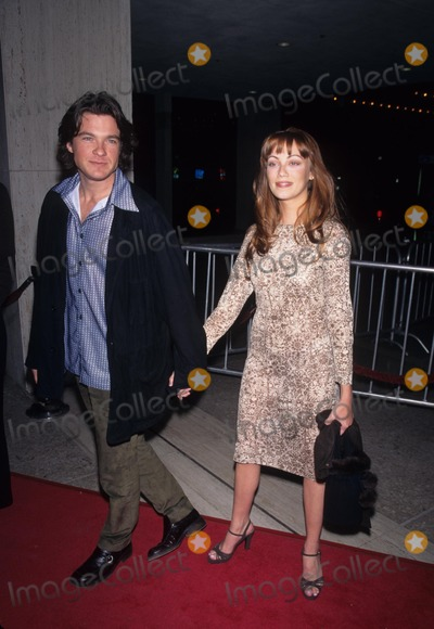 Alexondra Lee Photo - Jason Bateman with Alexondra Lee Donnie Brasco Premiere in Los Angeles 1997 K7881fb Photo by Fitzroy Barrett-Globe Photos Inc