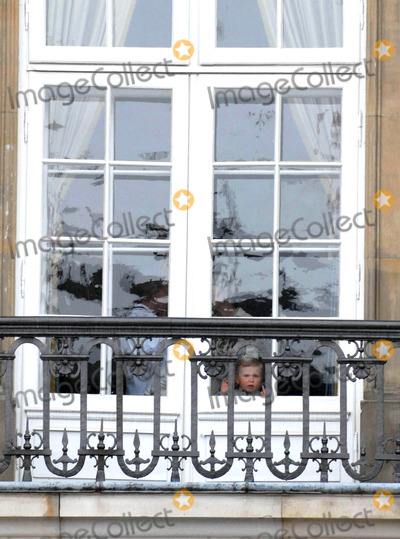 Crown Prince Frederik of Denmark Photo - Crown Prince Frederik of Denmark 40th Birthday-amalienborg Palace Copenhagen Denmark 05-26-2008 Photo by Ricardo Ramirez-richfoto-Globe Photos Inc Prince Christian of Denmark