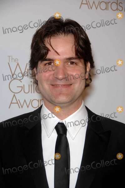 Andres Heinz Photo - Andres Heinz During the 2011 Writers Guild of America Awards Held at the Renaissance Hollywood Hotel on February 5 2011 in Los Angeles photo Michael Germana - Globe Photos Inc 2011