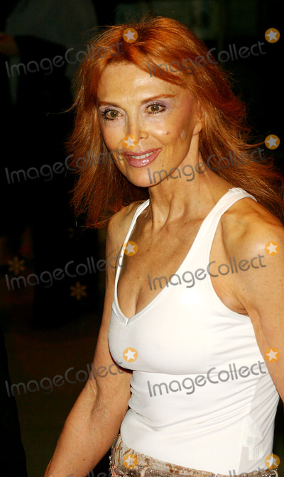 Tina Louise Photo - Opening of the 43rd New York Film Festival with the Premiere of  Good Night  and Good Luck  at the Avery Fisher Hall  Lincoln Center in New York City 9-23-2005 Photo by John Zissel-ipol-Globe Photosinc Tina Louise