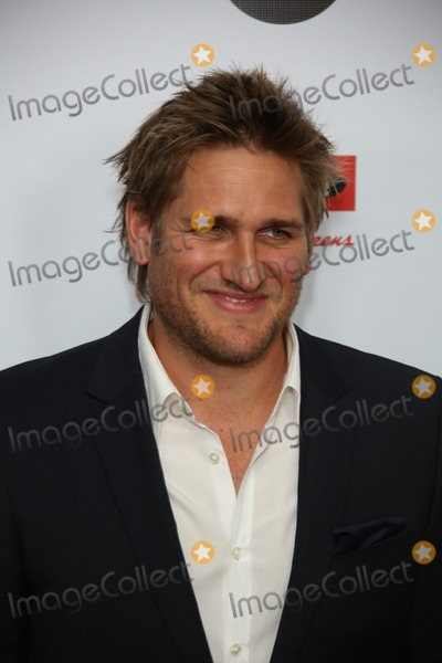 Curtis Stone Photo - Tv Personality Curtis Stone attends the Gday USA Los Angeles Black Tie Gala at Hotel Jw Marriott in Los Angeles USA on 12 January 2013 Photo Alec Michael