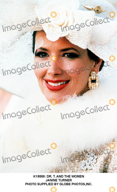 Janine Turner Photo -  Dr T and the Women Janine Turner Photo Supplied by Globe Photosinc
