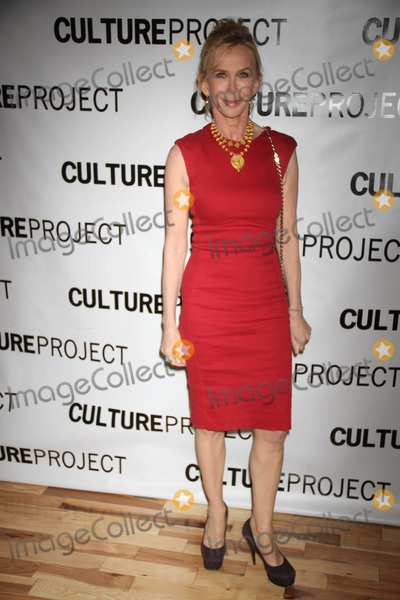 Trudy Styler Photo - Trudie Styler at Culture Project Gala For Opening of Newly Named Lynn Redgrave Theatre at Stage 48 W48st 6-3-2013 Photo by John BarrettGlobe Photos