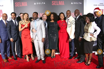 Tim Roth Photo - The New York Premiere of Selma the Ziegfeld Theater NYC December 14 2014 Photos by Sonia Moskowitz Globe Photos Inc 2014 David Oyelowo Carmen Ejogotim Roth Oprah Winfrey Ava Duvernay