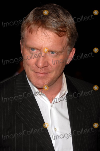 Anthony Hall Photo - Michael Anthony Hall During the Premiere of the New Movie From Warner Bros Pictures Due Date Held at Graumans Chinese Theatre on October 28 2010 in Los Angeles Photo Michael Germana - Globe Photos Inc 2010 K66654mge