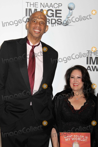 Kareem Abdul-Jabbar Photo - 44th Naacp Image Awards - Arrivals Shrine Auditorium Los Angeles CA 02012013 Kareem-abdul Jabbar Photo Clinton H Wallace-photomundo-Globe Photos Inc