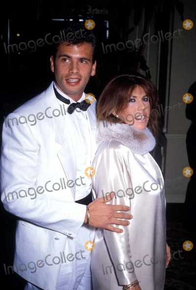 Lorenzo Lamas Photo - Lorenzo Lamas and Wife Michele Photo by Nate CutlerGlobe Photos Inc