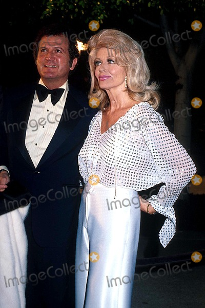 Mark Levin Photo - Academy Awards Oscars 1978 Phil RoachipolGlobe Photos Inc Dorothy Malone Mark Levin