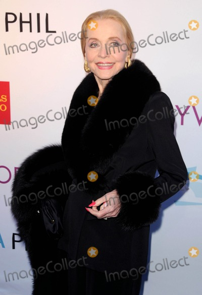 Anne Jefferys Photo - Anne Jefferys attending the Hollywood Bowl 2011 Hall of Fame Ceremony Held at the Hollywood Bowl  in Hollywood California on 61711photo by D Long- Globe Photos Inc  2011