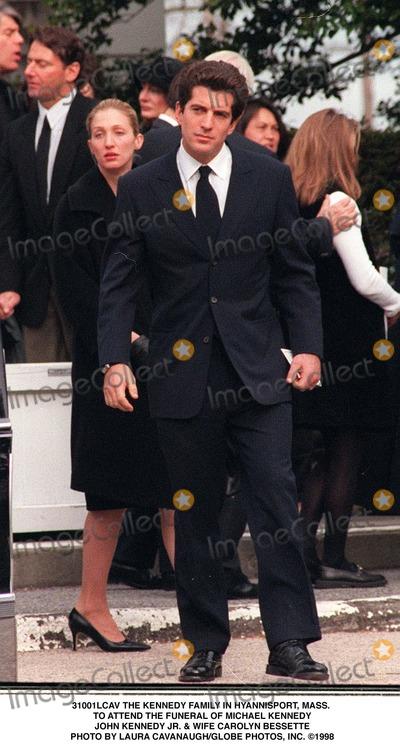 John f Kennedy jr Funeral John Kennedy jr Photo