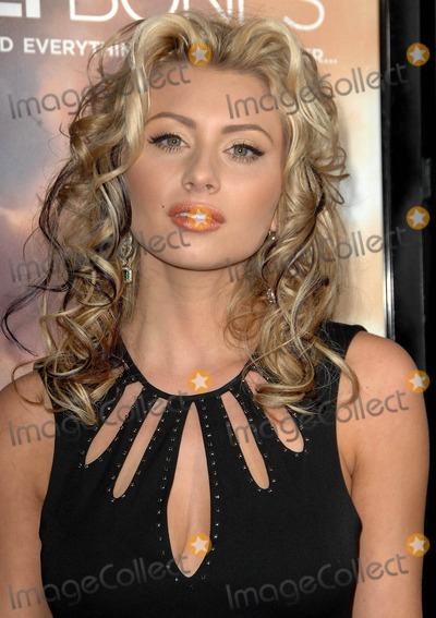 Alyson Aly Michalka Photo - Alyson Aly Michalka attends the Los Angeles Premiere of the Lovely Bones Held at the Graumans Chinese Theatre in Hollywood California on December 7 2009 Photo by D Long- Globe Photos Inc 2009