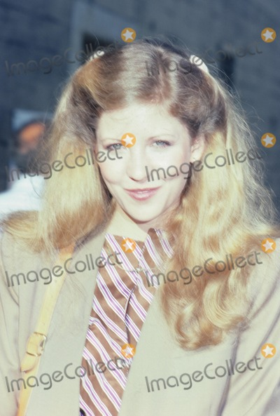 Nancy Allen Photo - Nancy Allen 1980 R7191 Supplied by Globe Photos Inc