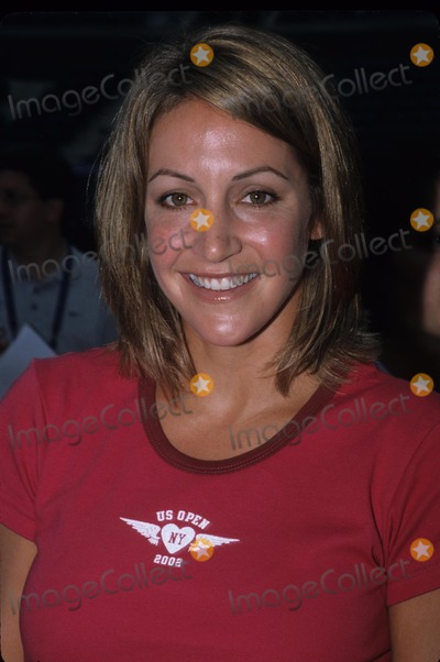 Arthur Ash Photo - Summer Sanders Arthur Ashe Kids Day Us Open in Flushing in Queens 2002 K2596rm Photo by Rick Mackler-Globe Photos Inc