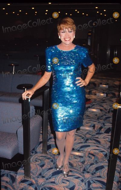 Lauren Tewes Photo - Lauren Tewes Love Boat Reunion 1991 A7936 Photo by Adam Scull-Globe Photos Inc