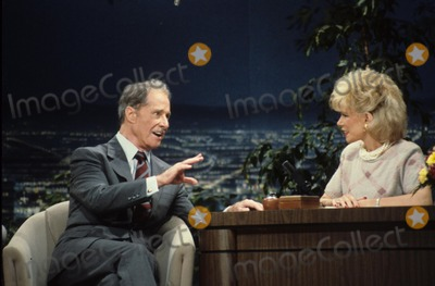 Don Ameche Photo - Joan Rivers with Don Ameche F1257 Photo by Suzie Bleeden-Globe Photos Inc