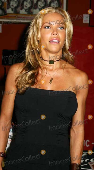 Jessica Canseco Nude Photos 62