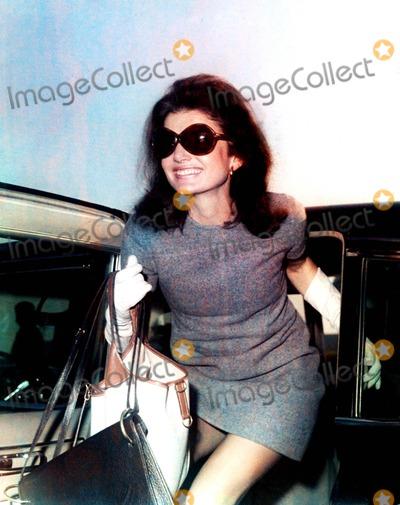 Jacqueline Kennedy Onassis Photo - Jacqueline Kennedy Onassis 1968 6016 Ipol ArchiveipolGlobe Photos Inc Jacquelinekenndeyonassisretro