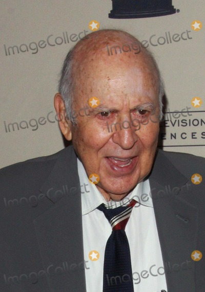 Anton Troy Photo - Carl Reiner the Academy of Television Arts  Sciences Presents an Evening Honoring Carl Reiner Held at the Leonard H Goldenson Theatre North Hollywoodca October 13- 2011 Photo Tleopold-Globe Photos Inc