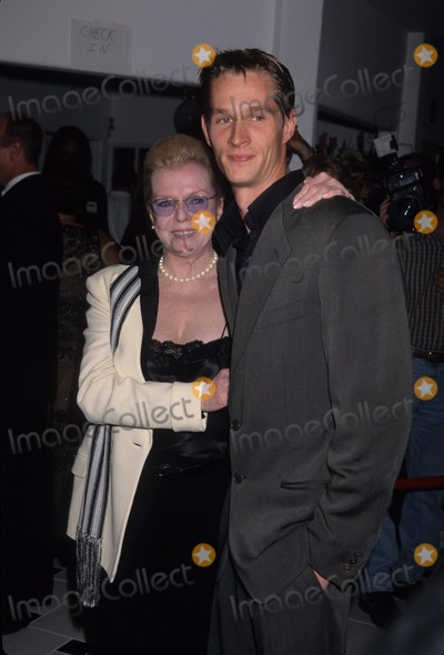 Jeanne Martin Photo - Jeanne Martin Planet Hope Honors Joe Weider and Leroy Perry in Los Angeles  Ca 1998 K13553lr Photo by Lisa Rose-Globe Photos Inc