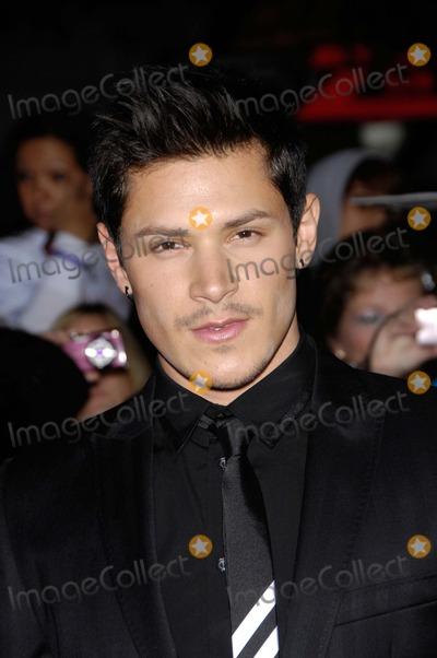 Alex Meraz Photo - Alex Meraz During the Premiere of the New Movie From Summit Entertainment the Twilight Saga Breaking Dawn Part 1 Held at the Nokia Theatre at LA Live on November 14 2011 in Los Angeles Photo Michael Germana - Globe Photos Inc